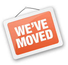 we-have-moved-sign-1334841192